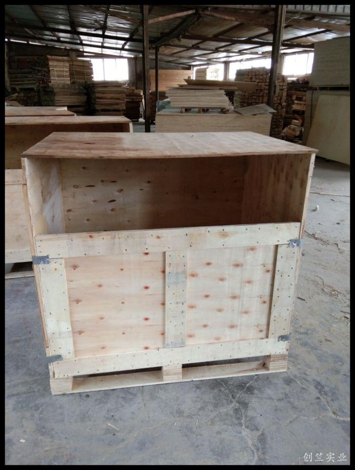 江浙沪定制木箱